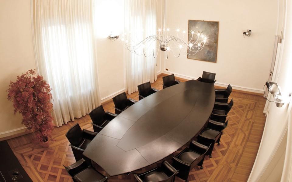 Formento valutazione immobile permuta acquisto vendita for Sala riunioni